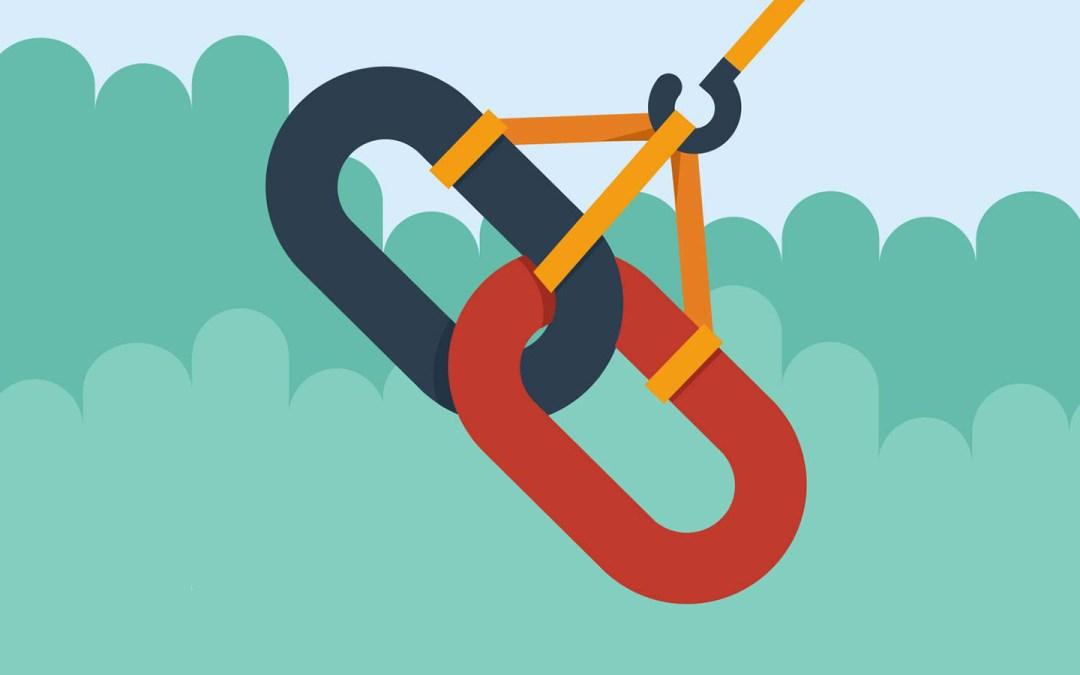 Le netlinking : Qu'est ce que c'est et comment obtenir des liens ?