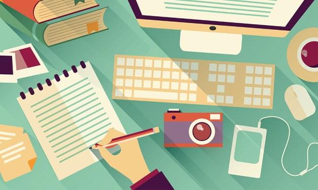 Comment devenir un bon rédacteur web ?