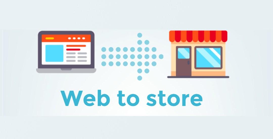 Le Web to Store : Définition et enjeux ?