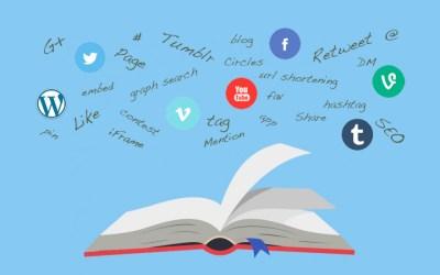 8 livres à lire sur les réseaux sociaux et le community management