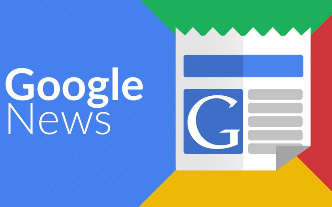 Comment être référencé dans Google Actualités ?