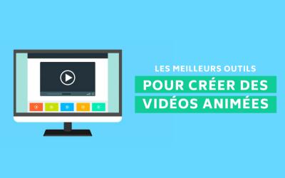10 outils en ligne pour créer des vidéos animées