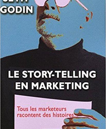Storytelling et marketing