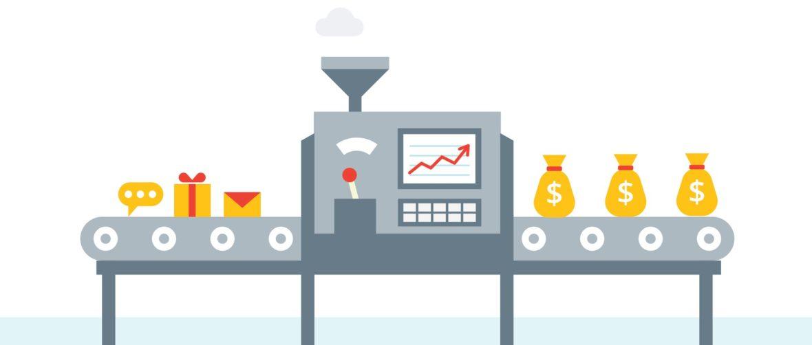 Marketing Automation:  Les 6 erreurs les plus courantes