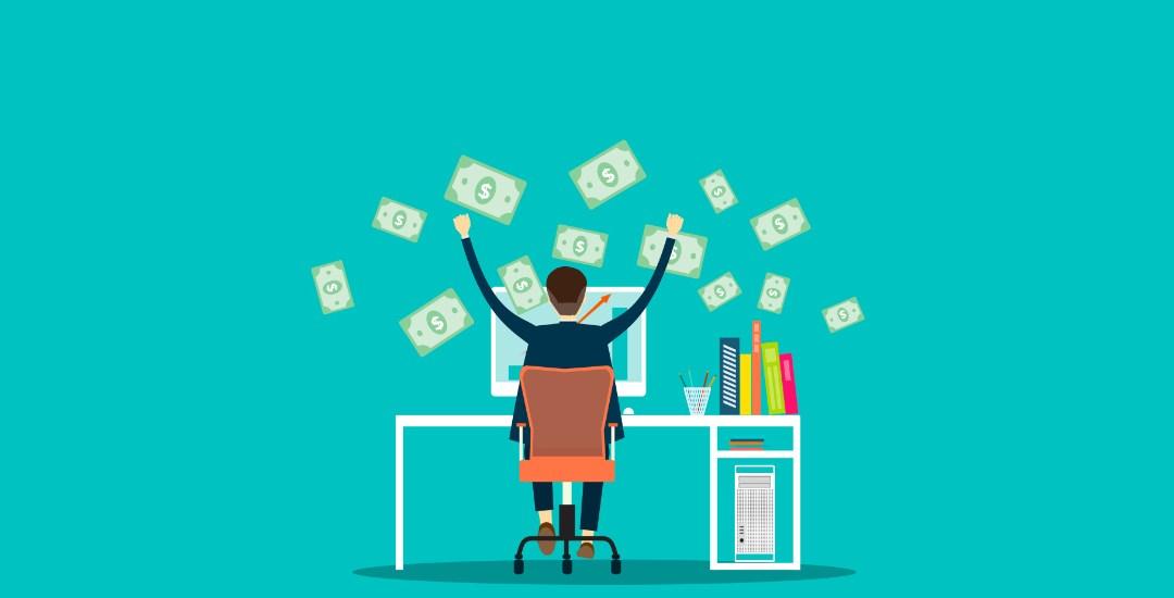 5 manières de monétiser son site internet et le rentabiliser