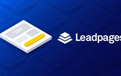 Que vaut vraiment Leadpages ? Le test complet