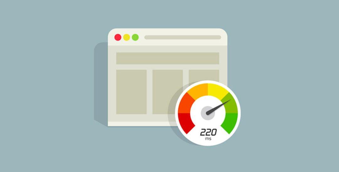 Analyser et améliorer la vitesse de son site internet pour le SEO