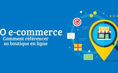 SEO e-commerce : comment bien référencer sa boutique en ligne