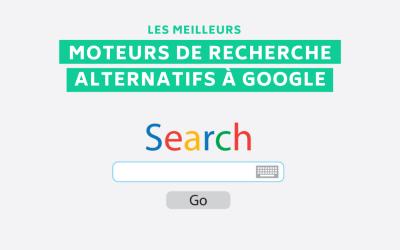 Les 15+ meilleurs moteurs de recherche alternatifs à Google