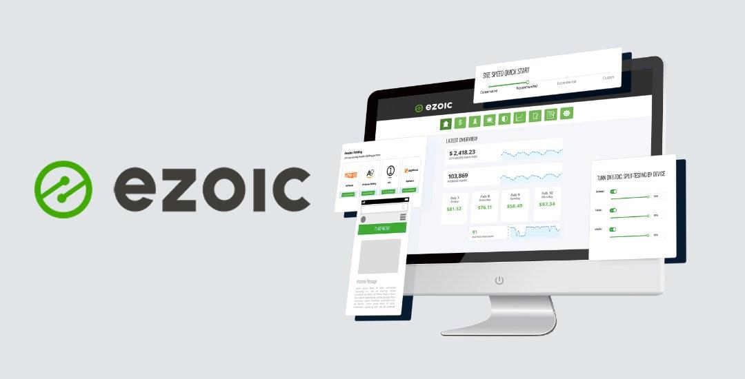 Ezoic: la meilleure alternative à Google Adsense