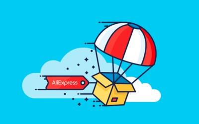 Faire du dropshipping avec Aliexpress : comment ça marche ?