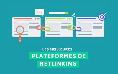Quelle plateforme de netlinking pour acheter des liens en 2021 ?