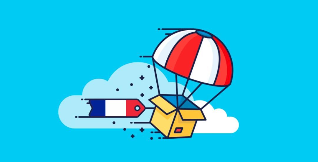 Les avantages des fournisseurs Français en dropshipping !