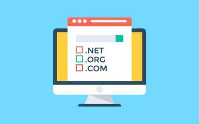 Comment bien choisir un nom de domaine pour son site web