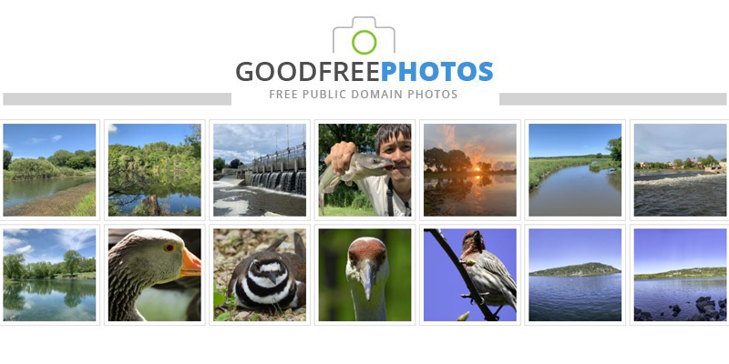 29. Good Free Photos