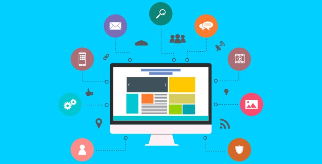 6 raisons de créer un site internet pour votre entreprise