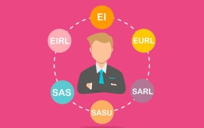 Création d'agence de marketing digital : quel statut juridique choisir ?