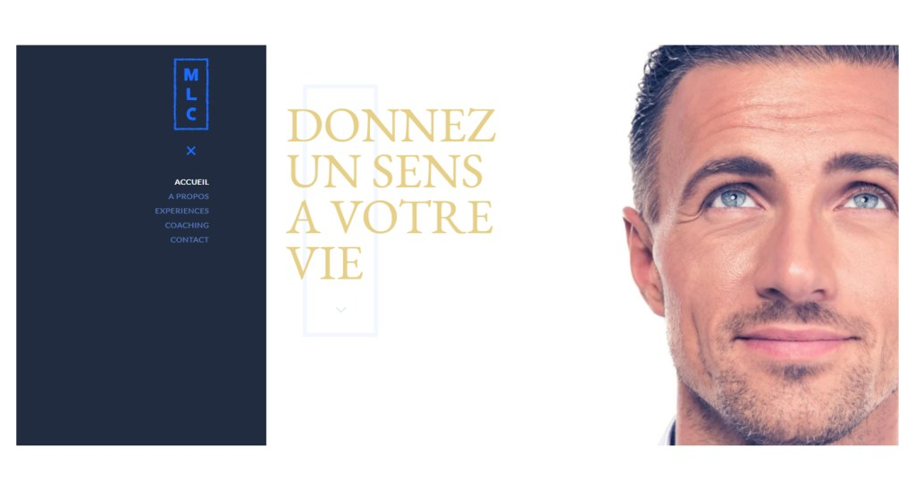 profil exemple site Ionos
