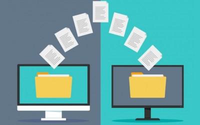 20 alternatives à WeTransfer pour le transfert de fichiers lourds