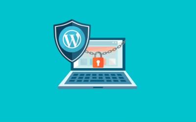 5 meilleurs plugins de sécurité pour votre site WordPress