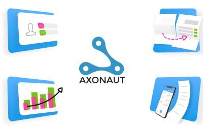 Axonaut : un logiciel complet de gestion d'entreprise