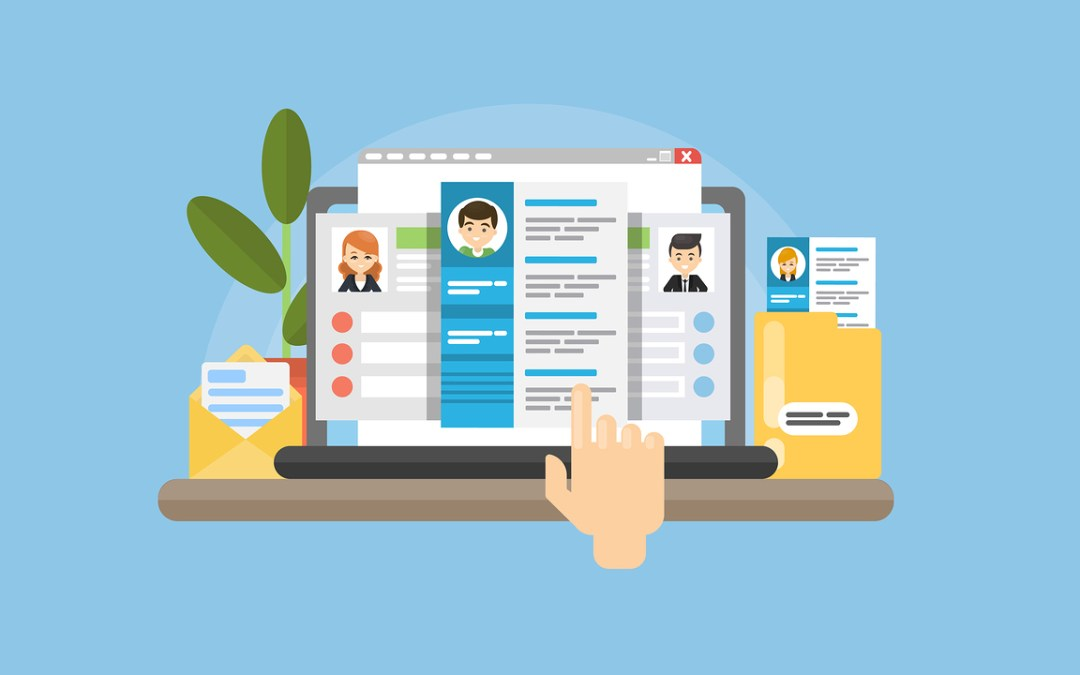 Competences marketing digital