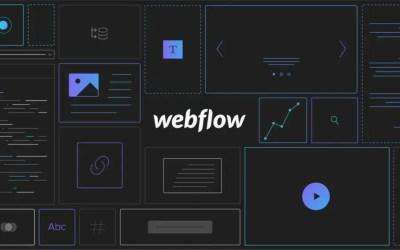Que vaut vraiment Webflow ? – Le test complet