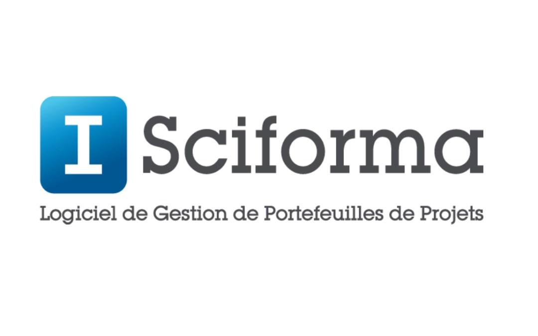 Sciforma : la gestion de portefeuilles de projets pour tous