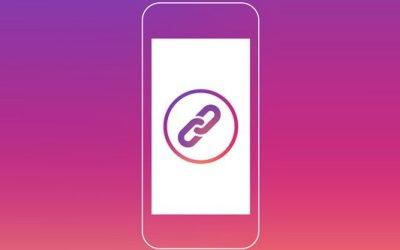 Lien en Bio Instagram : comment créer des liens dans votre profil