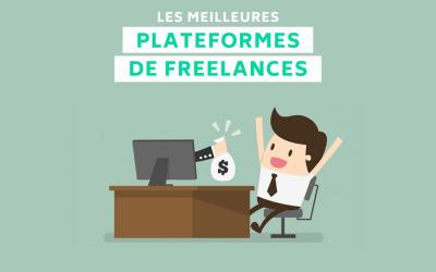 30 plateformes de Freelance pour recruter ou trouver des missions