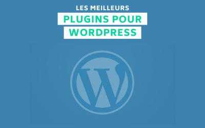 30 plugins incontournables pour WordPress