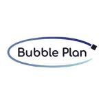 Bubble Plan Logo