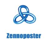 Zennoposter Logo