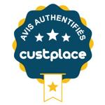 Custplace Logo