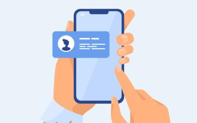 Carte de visite virtuelle : Quels avantages et quels outils ?