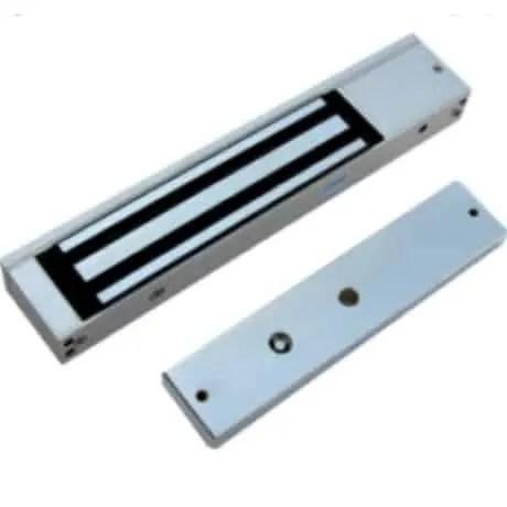 magnetic lock for door
