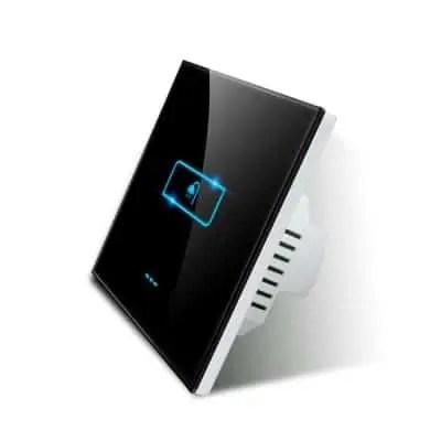 Newest Intelligent Design One Gang 16A Smart WiFi