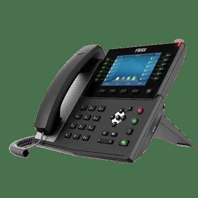 Fanvil X7C Enterprise VoIP Phone