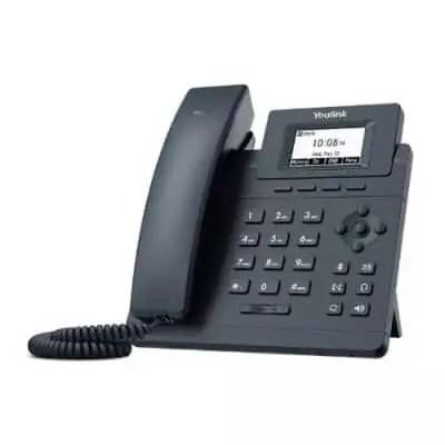 Yealink SIP-T30P IP Phone