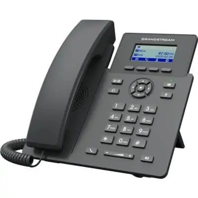 Grandstream GRP2601P VoIP Enterprise Phone