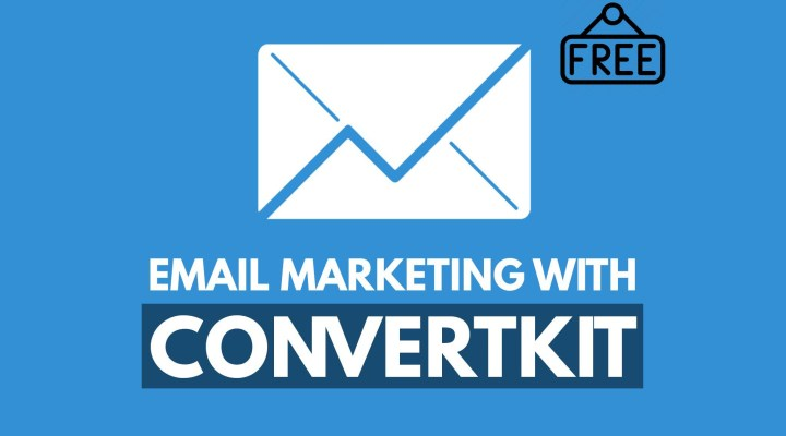 ConvertKit Review and Coupon: Doing Email Marketing Efficiently