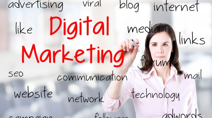 Digital Marketing Tips From A Customer View Point