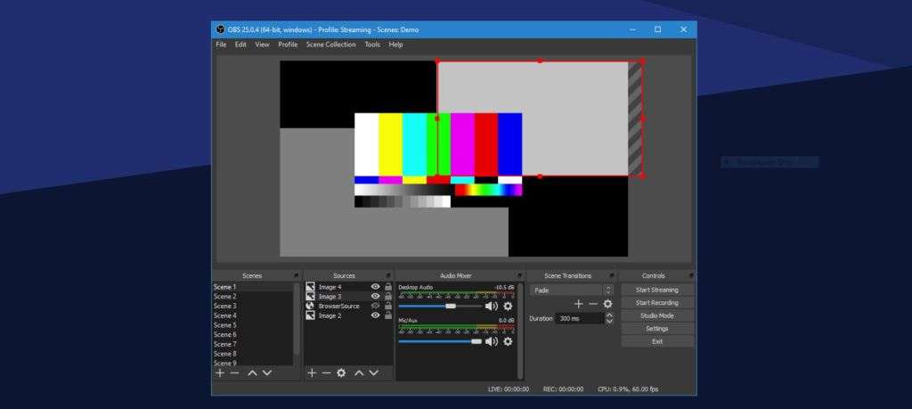 best screen recording software for windows, mac and linux for free
