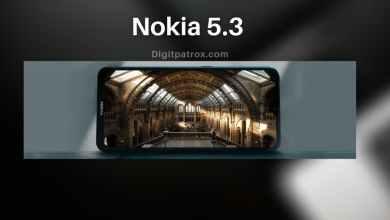 Nokia 5.3 With AI-Powered quad Camera digitpatrox best phones under 15000