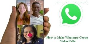 Whatsapp Group video calls Digitrends