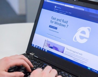 Internet Explorer Security Bug: How to Protect Yourself