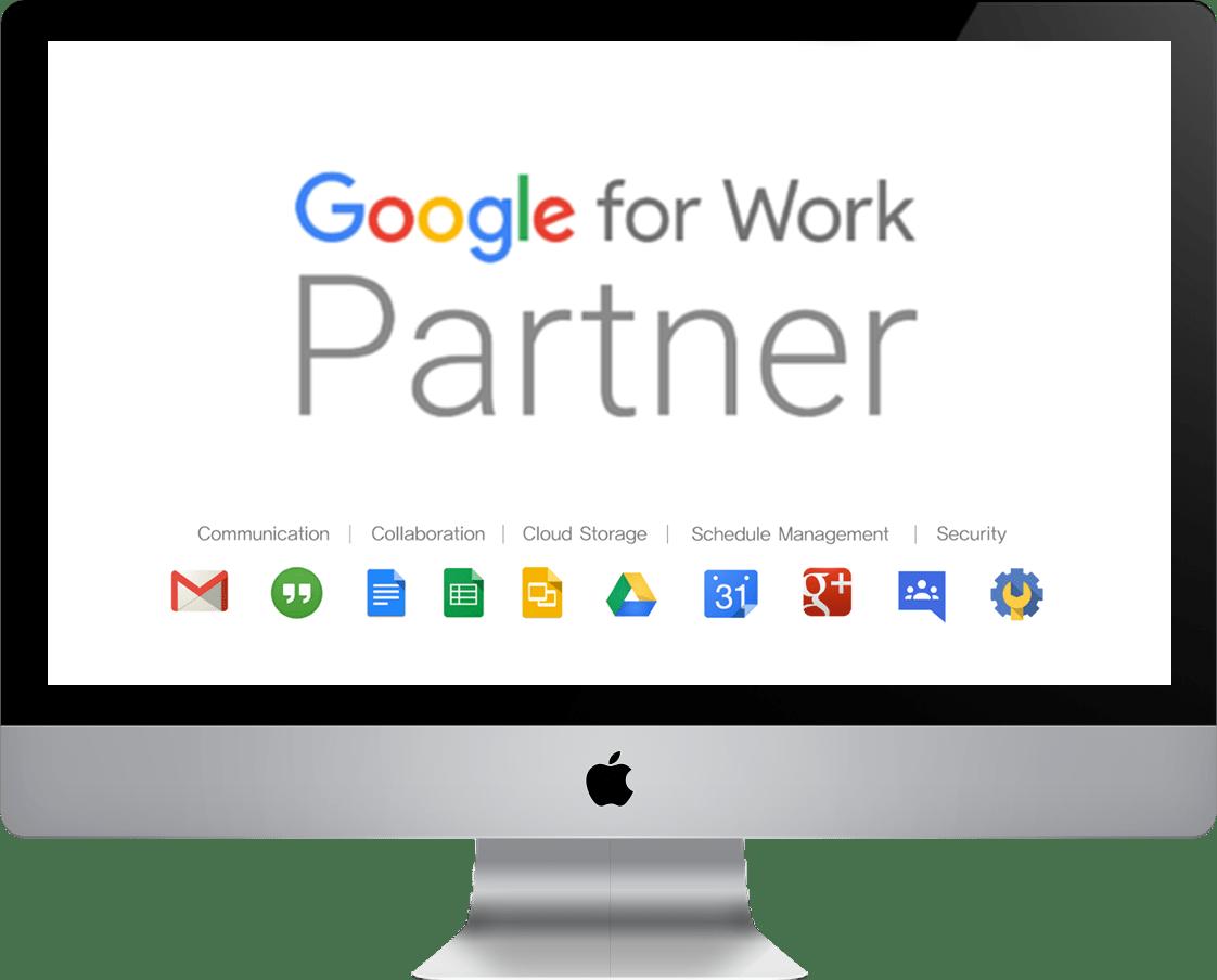 google app for work