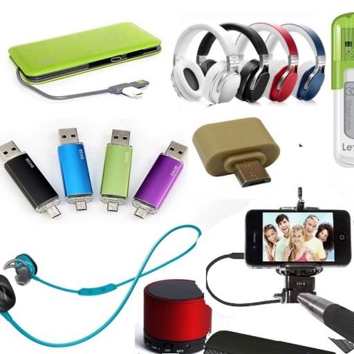 Accessoires Telecoms