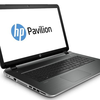 HP Pavilion core i5