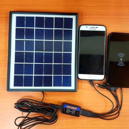 Kit solaire GIVO PK-002